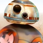 Fan Art Friday: Star Wars: BB-8