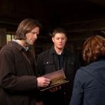 "Supernatural 10.18 – ""Book of the Damned"" Recap"