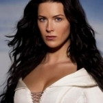 Crushworthy Characters: Kahlan Amnell
