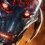 Fan Art Friday: Ultron