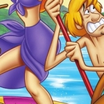 Contest: Win Scooby-Doo! 13 Spooky Tales: Surfs Up Scooby-Doo! on DVD!