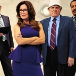 Contest: Win Major Crimes: The Complete Third Season on DVD!