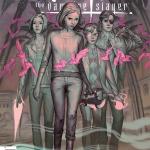 Buffy the Vampire Slayer Season Ten #15 Recap