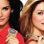 Contest: Win Rizzoli & Isles: The Complete Fifth Season on DVD!