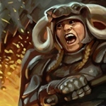 Contest: Win Pathfinder Tales: Forge of Ashes by Josh Vogt!