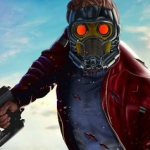 Fan Art Friday: Star-Lord