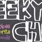 Contest: Win The Geeky Chef Cookbook!