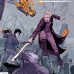 Buffy the Vampire Slayer Season Ten #16 Recap