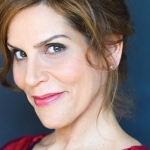 The Many Emotions of Inside Out's Lori Alan