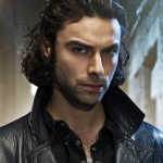 Crushworthy Characters: John Mitchell