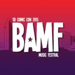 The BAMF Music Festival Preview