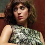 Fangirl's Guide to Lizzy Caplan