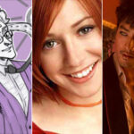 Top 10 Crushworthy LGBT Characters in Sci-Fi/Fantasy