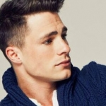Fangirl's Guide to Colton Haynes
