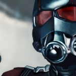 Fan Art Friday: Ant-Man