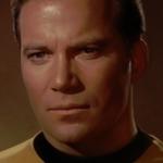 Fan Art Friday: Captain Kirk