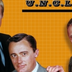 Contest: Win The Man from U.N.C.L.E.: The Complete First Season on DVD!