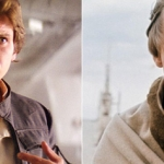 Crushworthy Battle: Han Solo vs. Luke Skywalker
