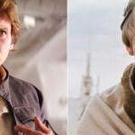 Crushworthy Battle: Han Solo vs. Luke Skywalker