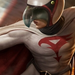 Fan Art Friday: Gatchaman / Battle of the Planets