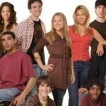 Degrassi: How It Went There and By There, I Mean My Heart