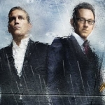 Contest: Win Person of Interest: The Complete Fourth Season on Blu-ray!