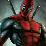 Crushworthy Characters: Deadpool