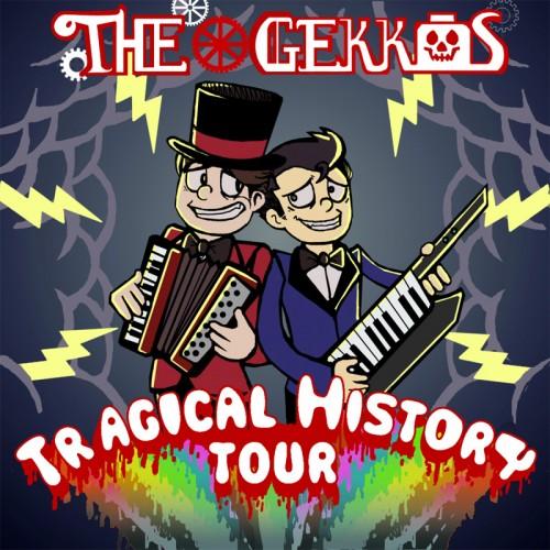 gekkostragicalhistory