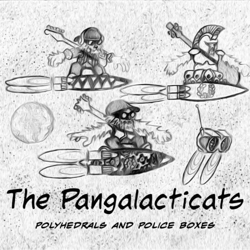 pangalacticatspolyhedrals