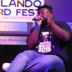 Orlando Nerd Fest 2015 Debriefing