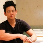 Fangirl's Guide to John Cho