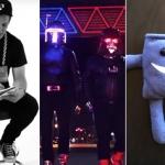 Geek Music Videos for September 2015
