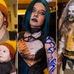 Cosplay of Dragon Con 2015 – Thursday
