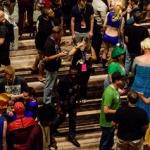 Fandomania Podcast Episode 372: Dragon Con 2015 Special