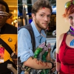 Cosplay of Dragon Con 2015 – Friday
