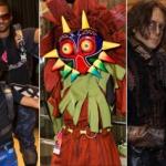 Cosplay of Dragon Con 2015 – Saturday