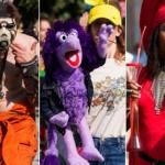 Dragon Con Parade 2015, Part 1