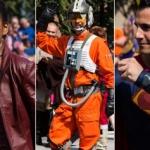 Dragon Con Parade 2015, Part 2