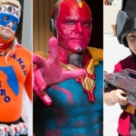 Cosplay of Dragon Con 2015 – Sunday, Part 1
