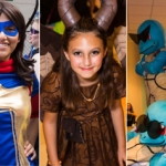 Cosplay of Dragon Con 2015 – Sunday, Part 2