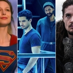 Fall TV: A New Hope for Fandoms