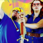 Geek Music Episode 24: The Library Bards