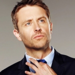 Fangirl's Guide to Chris Hardwick