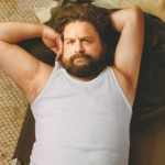 Fangirl's Guide to Zach Galifianakis