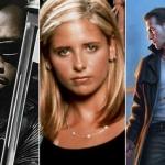 Top Ten Crushworthy Supernatural Hunters
