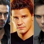 Top Ten Crushworthy Male Vampires