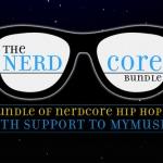 Nerdcore Bundle from Groupees