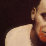 Fan Art Friday: The Silence of the Lambs