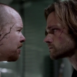 "Supernatural 11.02 – ""Form and Void"" Recap"