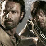 Favorite Things Episode 17: Tabby Tyler on The Walking Dead